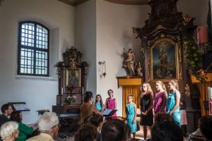 Vánoční koncert - Kostel sv. Jiří